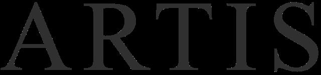 Сайт компании ARTIS